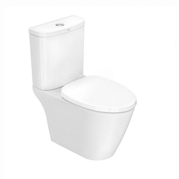 Compact Codie Close Coupled WC