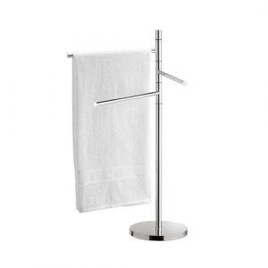 Freestanding Towel Stand