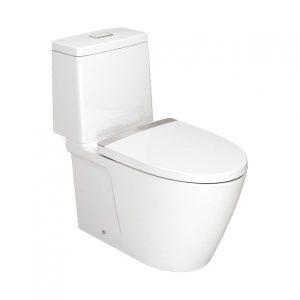 Acacia E Close Coupled WC